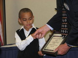 Youth of the Month - 2008/2009
