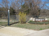Optimist Park Entrance - 03/20/2020