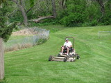 "Optimist Park Boeckman ""Butt"" Mowing-05/02/2020"