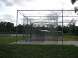 Optimist Park J/F Batting Cage #1 - 05/30/2020